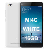 Original Xiaomi Mi4c 2GB RAM 1 16GB ROM cell phone Qualomm Snapdragon 3080mAh google play - Hespirides Gifts - 2