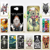 Cool Design Soft TPu Case For ZTE Blade A5 A 5 Pro Soft Silicone Paiting Back Cover Case For ZTE Blade A5 Pro Hot Selling - Hespirides Gifts - 1