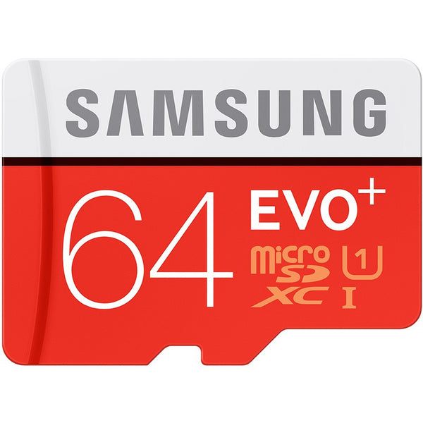 SAMSUNG EVO+  Micro SD 32G SDHC 80mb/s Grade Class10 Memory Card C10 UHS-I TF/SD Cards Trans Flash SDXC 64GB 128GB free shipping - Hespirides Gifts