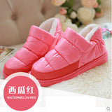 Women winter snow boots, warm flat and waterproof boots for winter size 36-43 - Hespirides Gifts - 2
