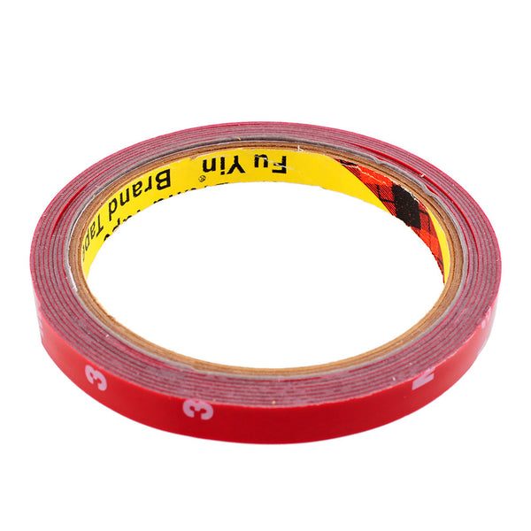 Hotsale 1pcs 3M Double Sided Super Sticky Adhesive Tape Higher Quality than Washi Tape in Beautiful Design