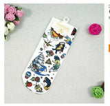 hot! new Fashion 3D Animal Print Socks Casual Cute Character Candy Colors Sock - Hespirides Gifts - 18