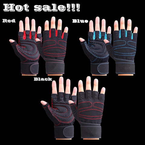Sports Fitness Multifunction Gloves - Hespirides Gifts
