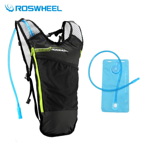 ROSWHEEL Climbing Bags Sports Water Bags Hydration MTB Road Bike Cycling Backpacks Camping Hiking Bags Bicycle Accessories - Hespirides Gifts - 5