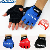 Brand New GEL Half Finger Men Cycling Gloves Slip for mtb bike/bicycle guantes ciclismo racing luvas sport bicicleta - Hespirides Gifts - 7