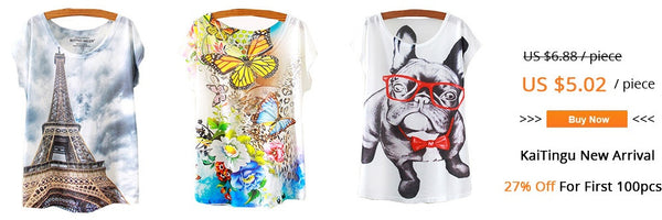 New Fashion Vintage Spring Summer T Shirt Women Clothing Tops Animal Owl Print T-shirt Printed White Woman Clothes - The Fire Pits Store  - 1