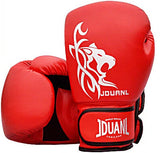 Muay Thai Boxing Gloves - Hespirides Gifts - 4