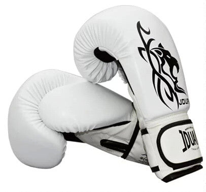 Muay Thai Boxing Gloves - Hespirides Gifts - 2