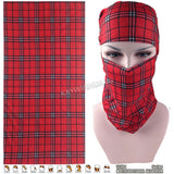 Latest Fashion Various Women Outdoor Multifunctional Headband Balaclava Seamless - Hespirides Gifts - 3
