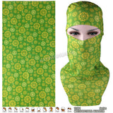 Latest Fashion Various Women Outdoor Multifunctional Headband Balaclava Seamless - Hespirides Gifts - 4