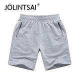 Cotton Sport Running Summer Style Shorts Men - Hespirides Gifts - 1