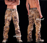 NEW Tactical Army Camouflage Typhon Mandrake Highlander Nomad Bionic Camouflage Hunting Pants Men US Army military equipment - Hespirides Gifts - 5