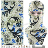 Latest Fashion Various Women Outdoor Multifunctional Headband Balaclava Seamless - Hespirides Gifts - 18