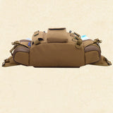 Utility 3P Military Tactical Duffle Waist Bags Tactical Molle Assault Backpack Waist Bag - Hespirides Gifts - 4