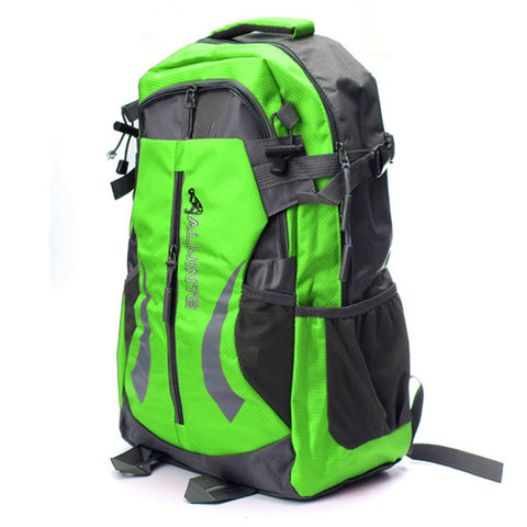 New Shoulder Backpack Outdoor Mountaineering Bag Sports Camping Backpack Hiking Travel Rucksack - Hespirides Gifts - 1