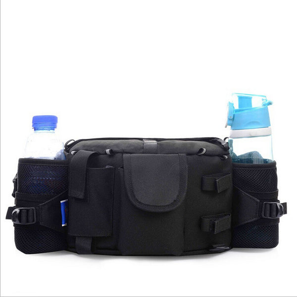 Utility 3P Military Tactical Duffle Waist Bags Tactical Molle Assault Backpack Waist Bag - Hespirides Gifts - 2
