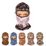 NEW winter Motorcycle Cycling Ski Neck protecting Outdoor Balaclava Full Face Mask