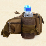 Utility 3P Military Tactical Duffle Waist Bags Tactical Molle Assault Backpack Waist Bag - Hespirides Gifts - 3