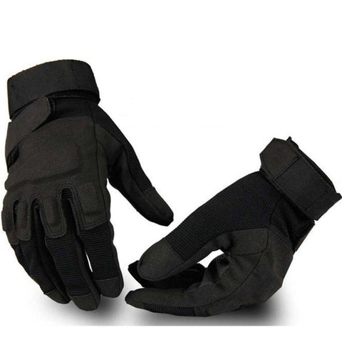 Sports Fitness Equipment Men Military Tactical Gloves Winter Bicycle Cycling &Hiking Glove Tactical Military Gloves High Quality