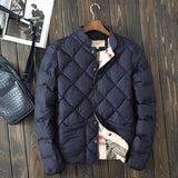 Warm Padded Men's Winter Jacket - Hespirides Gifts - 3