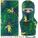 Latest Fashion Various Women Outdoor Multifunctional Headband Balaclava Seamless - Hespirides Gifts - 16