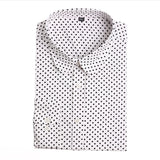 Hot Sale Women Polka Dot Shirt - Hespirides Gifts - 4
