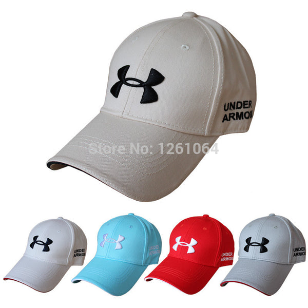 Brand new golf hat Golf ball cap with hat clip sun hat anti-uv golf hat clip - Hespirides Gifts - 2