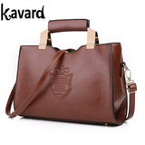 Women Messenger Bags Pochette Luxury Women Designer Handbags High Quality - Hespirides Gifts - 1