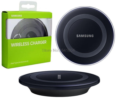 Charging Pad Wireless Charger EP-PG920I for SAMSUNG Galaxy S6 G9200 S6 Edge G9250 G920f - Hespirides Gifts - 2