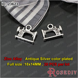 Sewing Machine Charms Pendants Diy Jewelry Findings Accessories More styles can picked - Hespirides Gifts - 6
