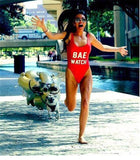 New arrival BAE WATCH women swimsuit bodysuit one piece swimwear women sexy beach - Hespirides Gifts - 12