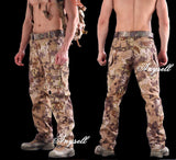 NEW Tactical Army Camouflage Typhon Mandrake Highlander Nomad Bionic Camouflage Hunting Pants Men US Army military equipment - Hespirides Gifts - 7