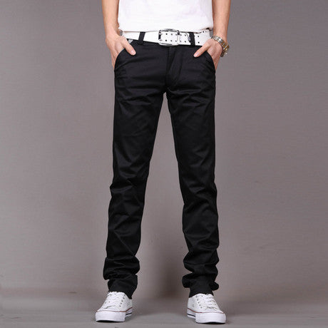New Casual Men's Pants - Hespirides Gifts - 2
