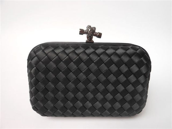 Factory new listing women candy color Wove evening bag and clutches shoulder - Hespirides Gifts - 5