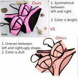 Swimwear Woman Fashion Neoprene Bikinis Women New Summer Sexy Swimsuit Bath Suit Push Up Bikini set Bathsuit Biquini - Hespirides Gifts - 10