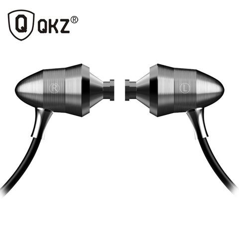 KZ X6 Super Bass Headphones - Hespirides Gifts - 1
