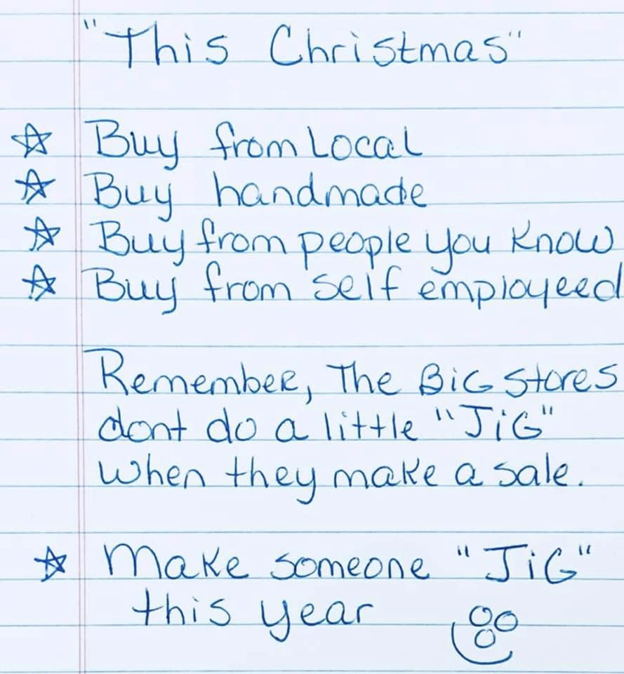 Small Business This Christmas