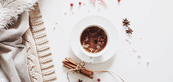 Teaspressa Holiday Tea Recipes