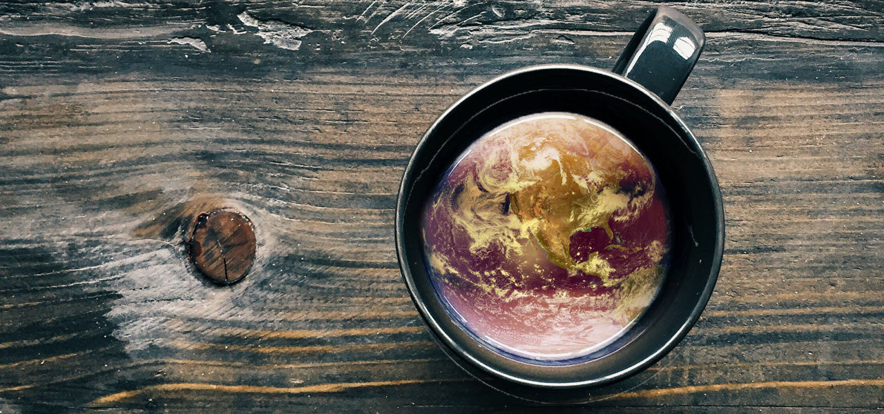 5 Earth Day Ideas for Keeping Your Tea Sustainable