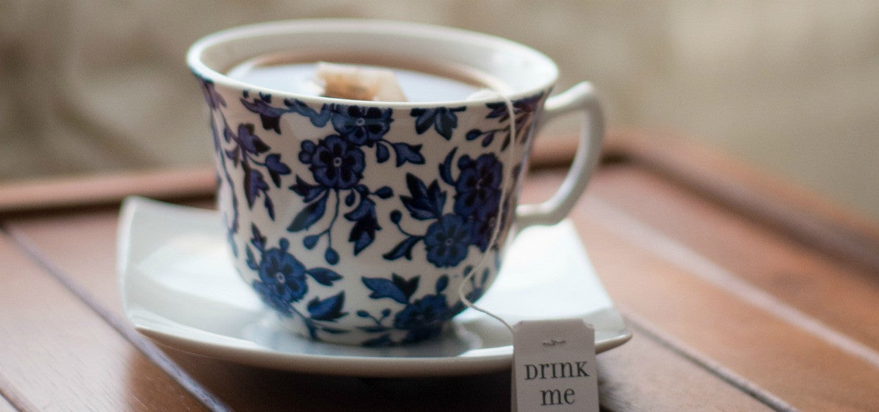 5 Things All Tea Drinkers Should Do Immediately