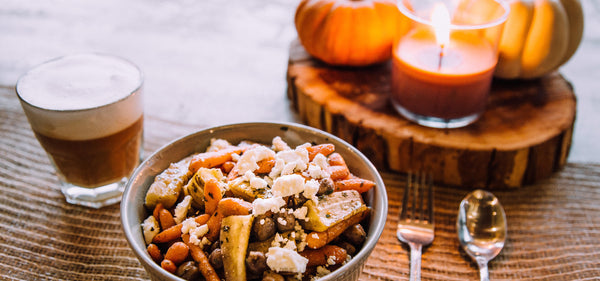 Our Favorite Fall Recipe