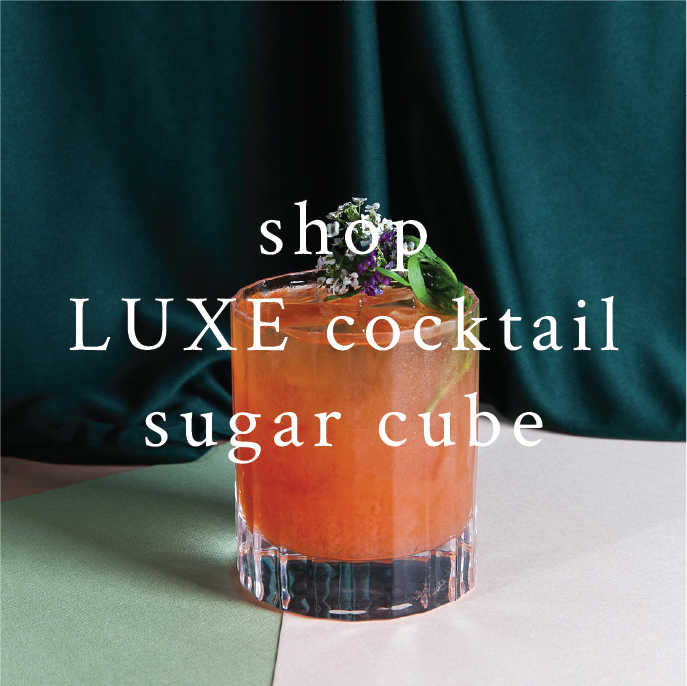 LUXE Sugar Cubes