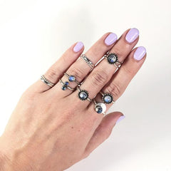 moonage accessories rings