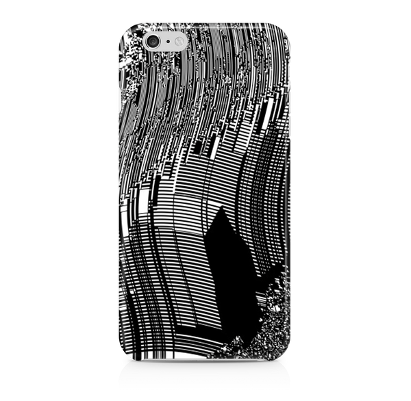 Glitch Phone Case