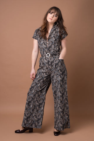 The 'Jackie' Jumpsuit