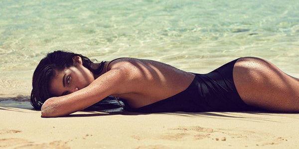 Harper's Bazaar UK: 10 after-sun lotions with extra skin benefits | Soleil Toujours