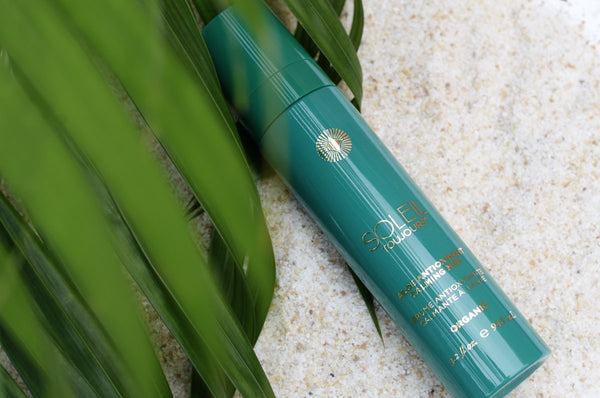 KD Hamptons: Sport a Healthy Tan This Summer With Soleil Toujours Luxury Sun Care | Soleil Toujours