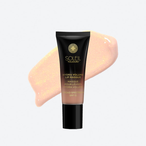 Hydra Volume Lip Masque SPF 15 - Sip Sip