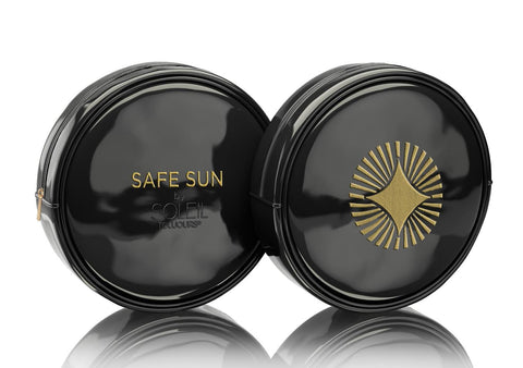 Safe Sun Beach Case