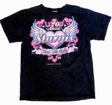 Load image into Gallery viewer, Vintage 70th Annual Sturgis T-Shirt